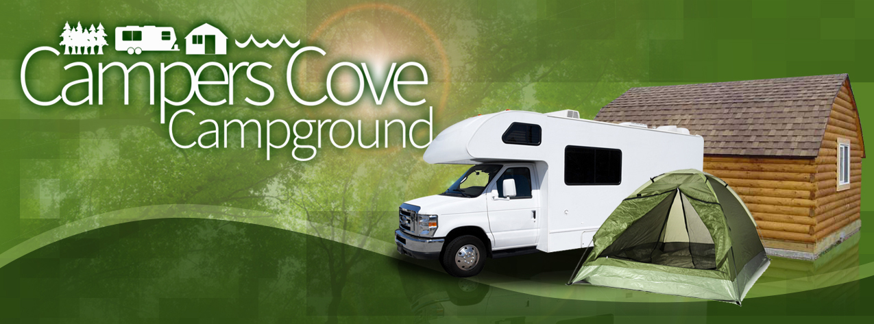 Campers Cove Campground Blog