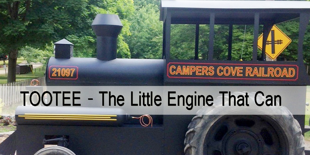 Campers-Cove-Campground-Train