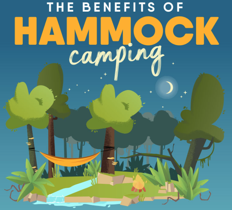 camping-with-hammocks